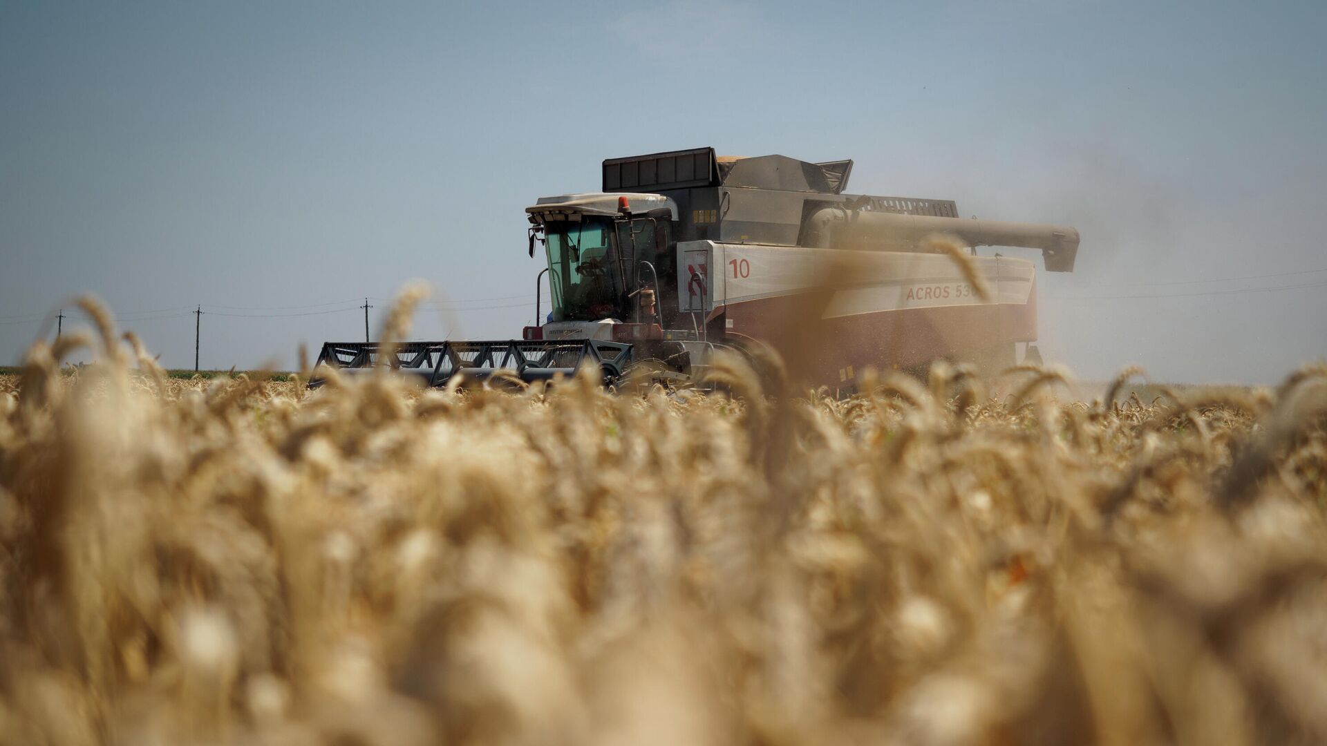 На развитие сельских территорий выделили еще 2,47 миллиарда рублей