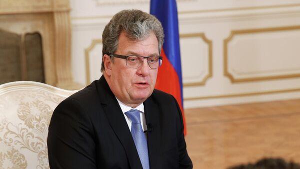 Сергей Приходько