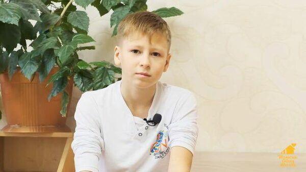 Константин А., декабрь 2009, Удмуртская Республика