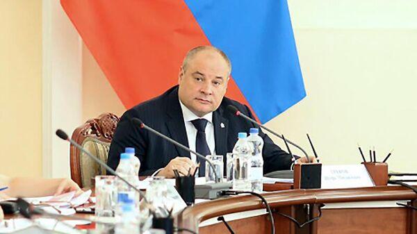 Игорь Греков