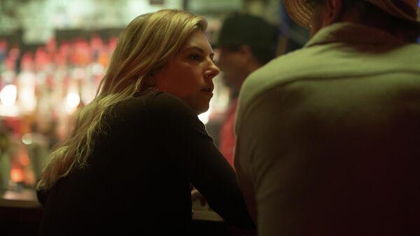Кадр из фильма Заступник