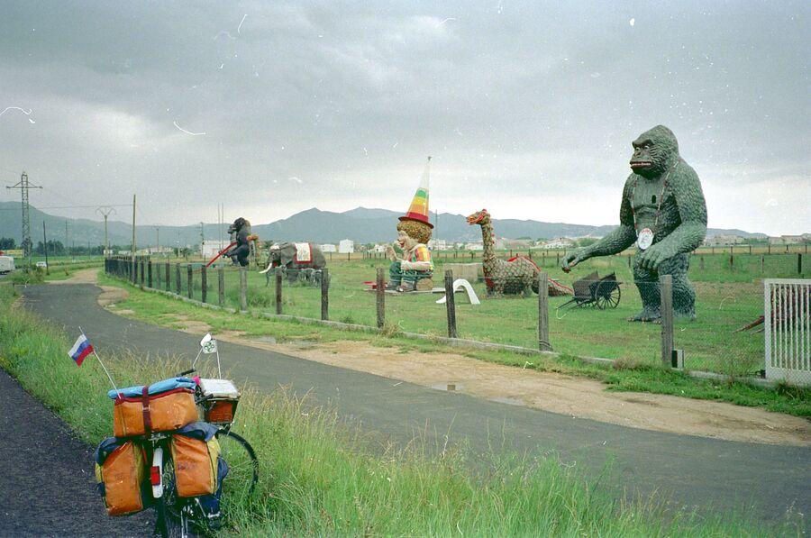 Испания, 1992