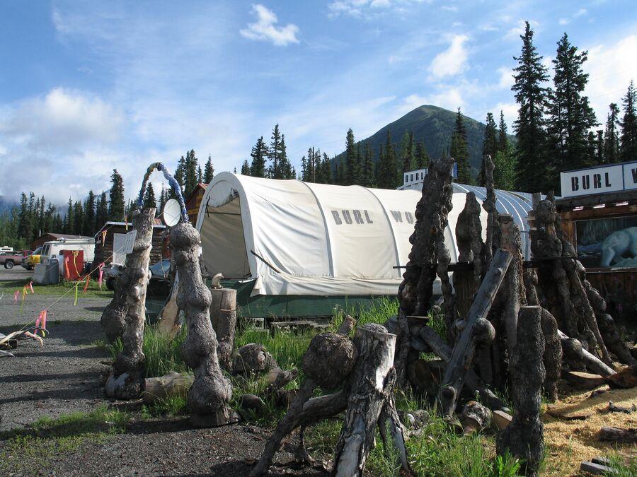 Аляска, 2006