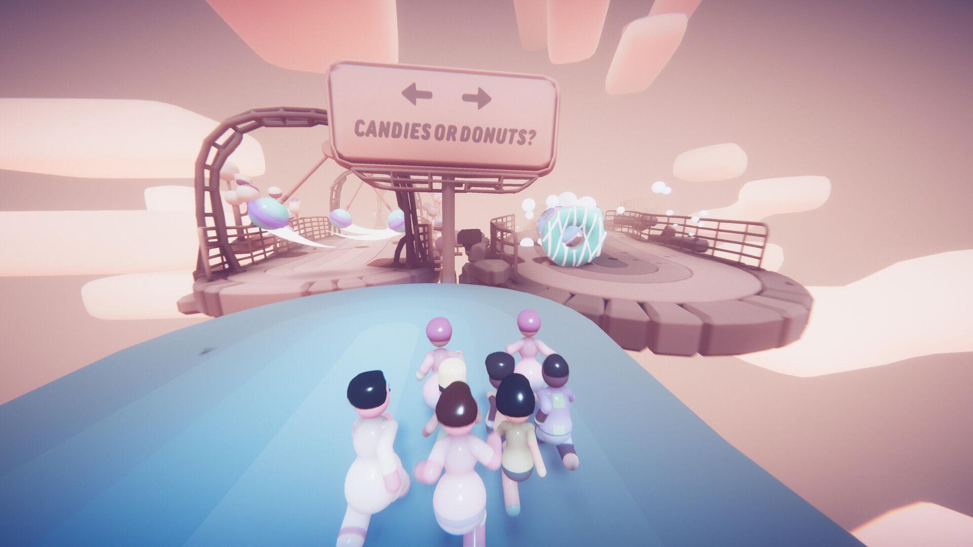 Игру Populus Run нижегородских разработчиков включили в Apple Arcade