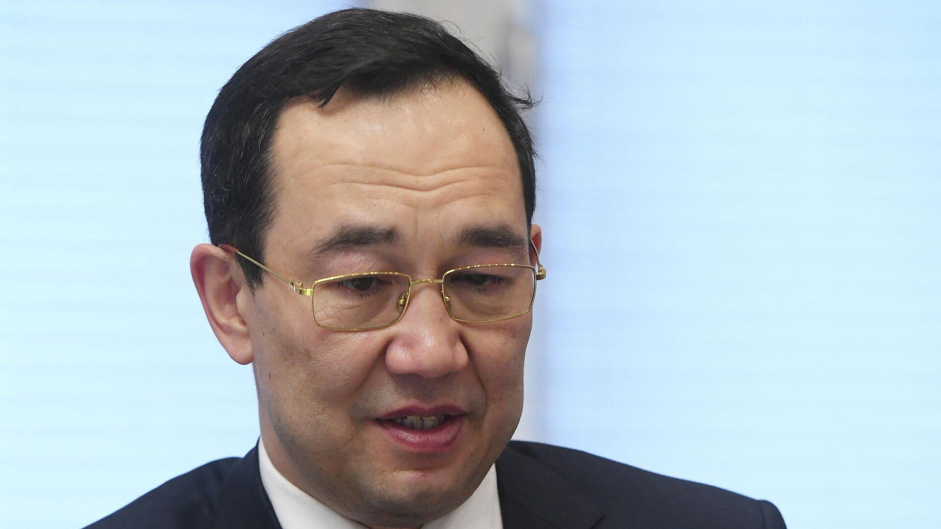 Парламент Якутии одобрил новые назначения в правительстве республики
