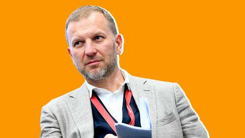 Петр Лидов о СМИ-иноагентах, прививках и новых штрафах Госдумы. ВИДЕО