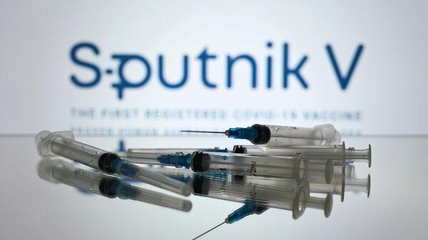 Российская вакцина против COVID-19 Спутник V (Гам-КОВИД-Вак)