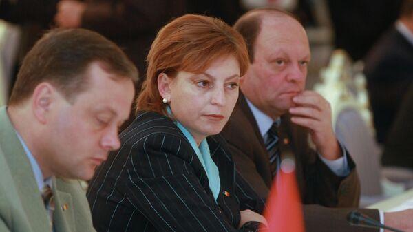 Марианна Дурлештяну