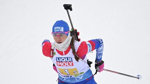 Светлана Миронова