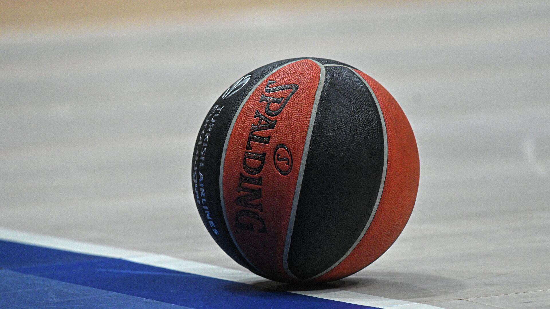 Баскетбол. Евролига. Матч ЦСКА — Барселона - РИА Новости, 1920, 04.03.2021