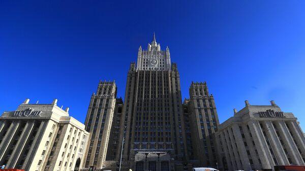 МИД заявил о закрытии главы об участии России в Договоре по отрытому небу