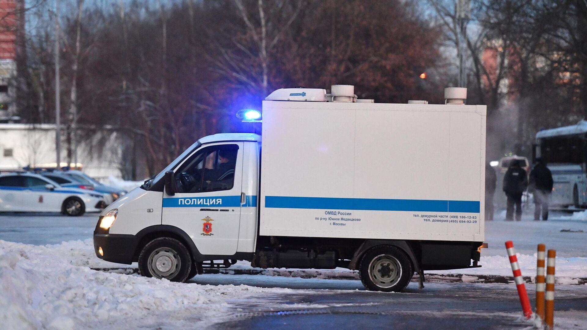 Жительницу Кабардино-Балкарии обвинили в убийстве новорожденной дочери
