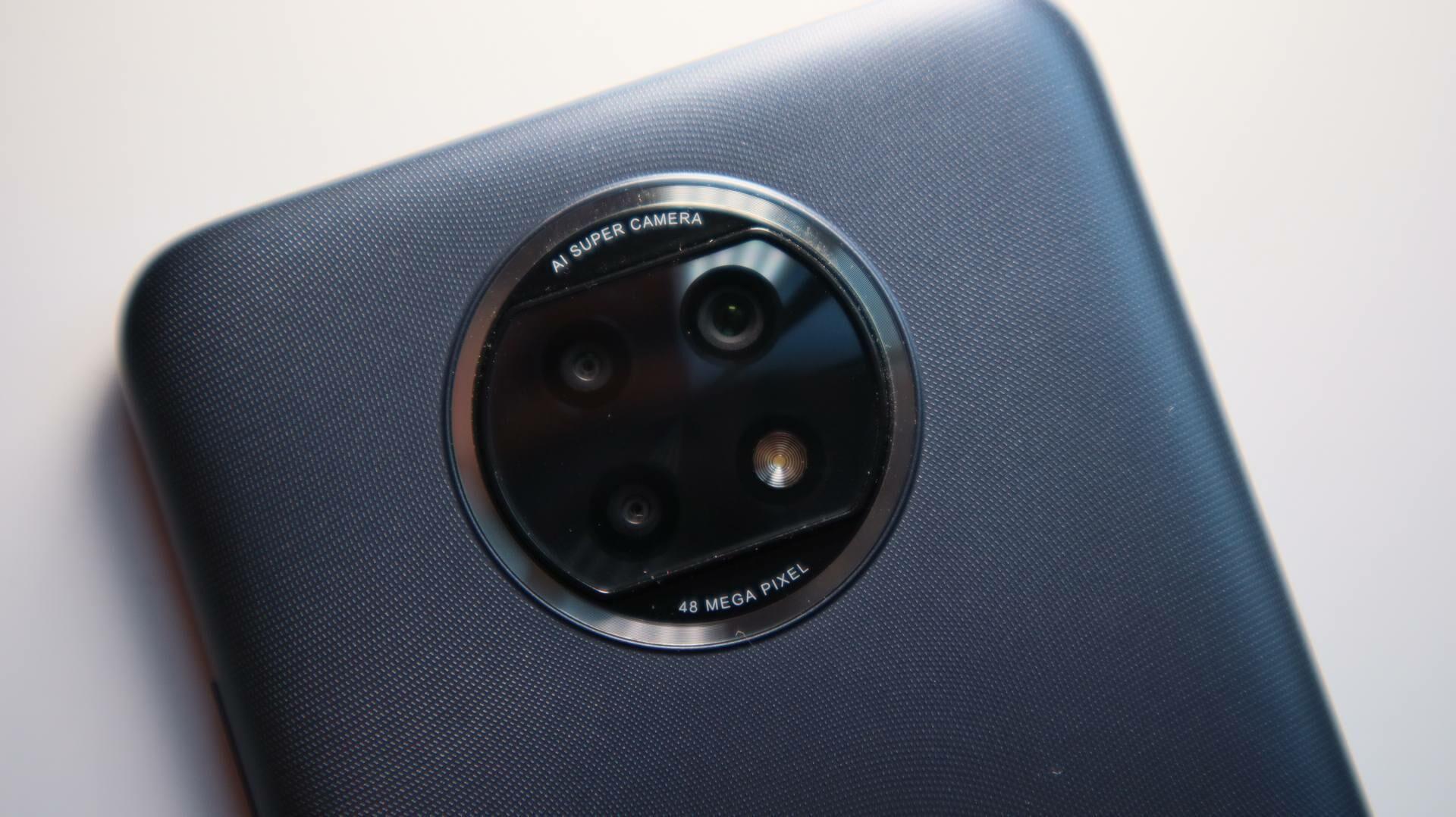 Xiaomi Redmi Note 9T: народный 5G-смартфон с мощным процессором