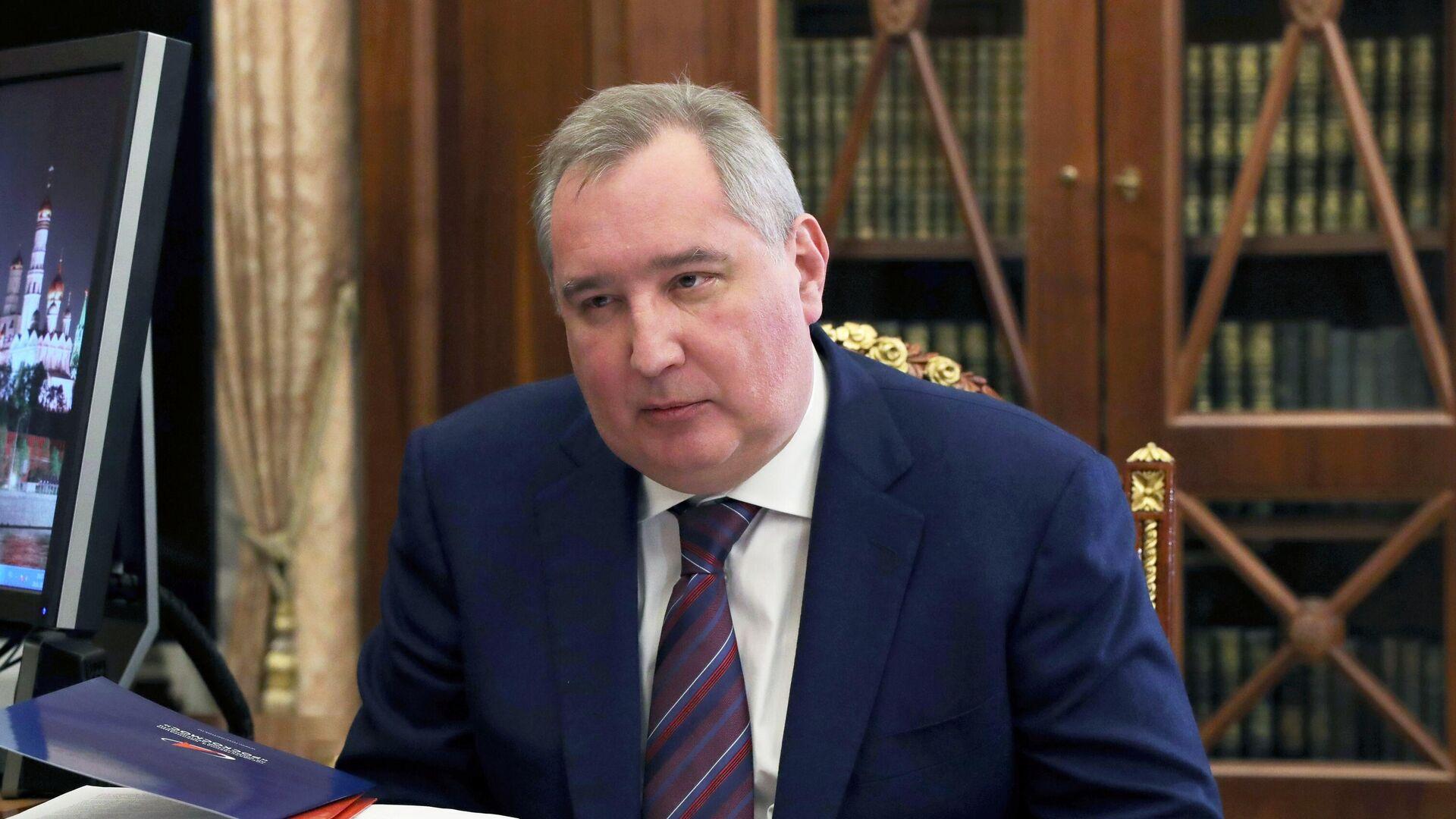 Роскосмос рассказал о новом модуле для российской орбитальной станции