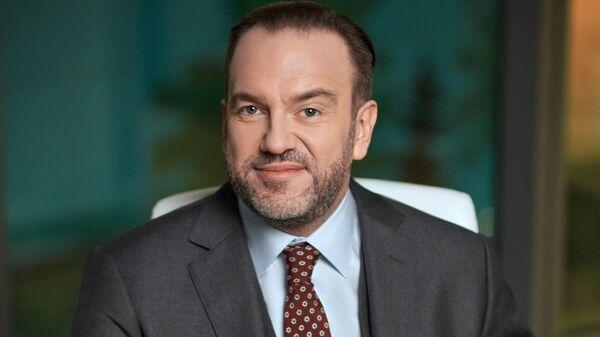Руководитель департамента Private Banking ВТБ Дмитрий Брейтенбихер