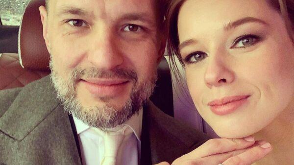 Фотография из  Instagram-аккаунта Екатерины Шпицы