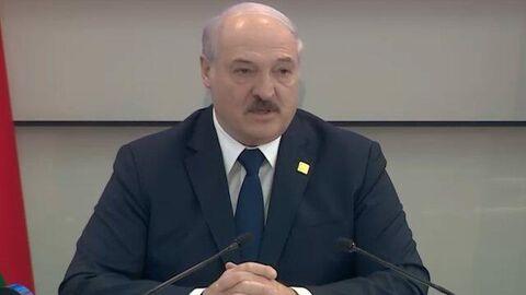 Лукашенко: Ни один мой ребенок президентом не будет