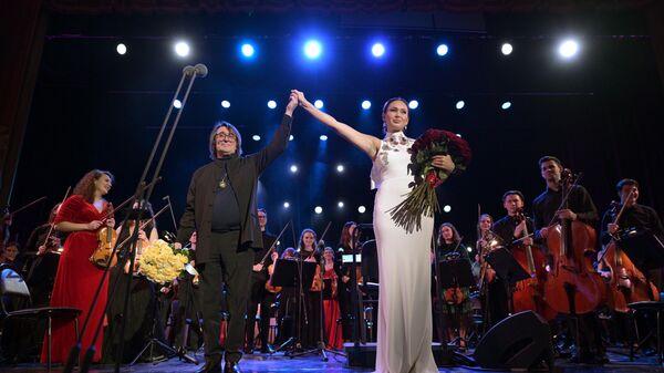 Концерт-открытие Зимнего фестиваля искусств Юрия Башмета