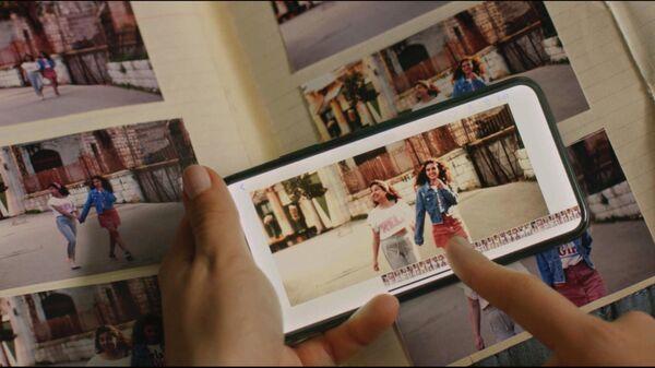 Кадр из фильма Memory Box