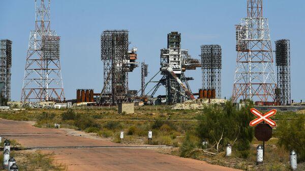 Рядом с космодромом Байконур планируют построить солнечную электростанцию