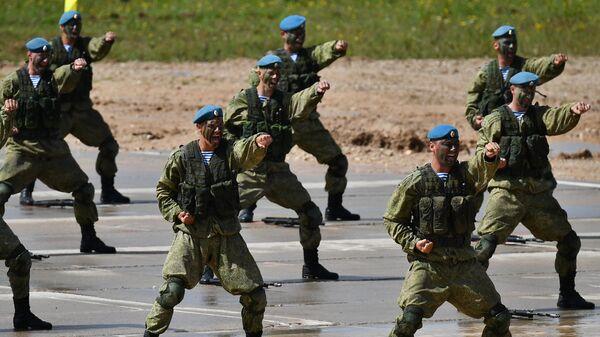 В городах России пройдет онлайн-урок, посвященный подвигу 6-ой роты