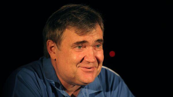 Юрий Розанов, архивное фото