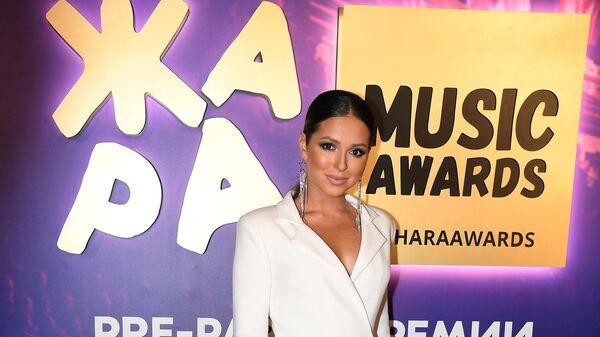 Pre-party премии Жара Music Awards 2021