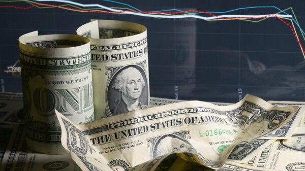 Аналитик подсчитала, когда доллар рухнет до шестидесяти рублей