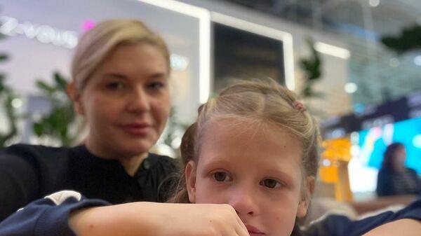 Анна и Алиса Чистяковы