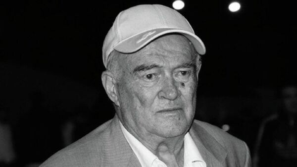 Участник чемпионата Европы по футболу 1964 года Юрий Шикунов