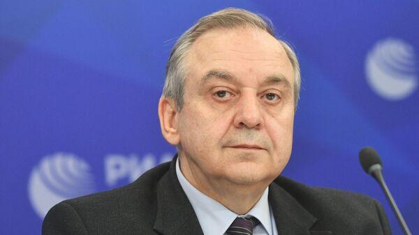 Постпред назвал Крым лакмусовой бумажкой отношения Белоруссии к России