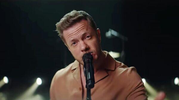 Кадр из клипа Imagine Dragons - Follow You