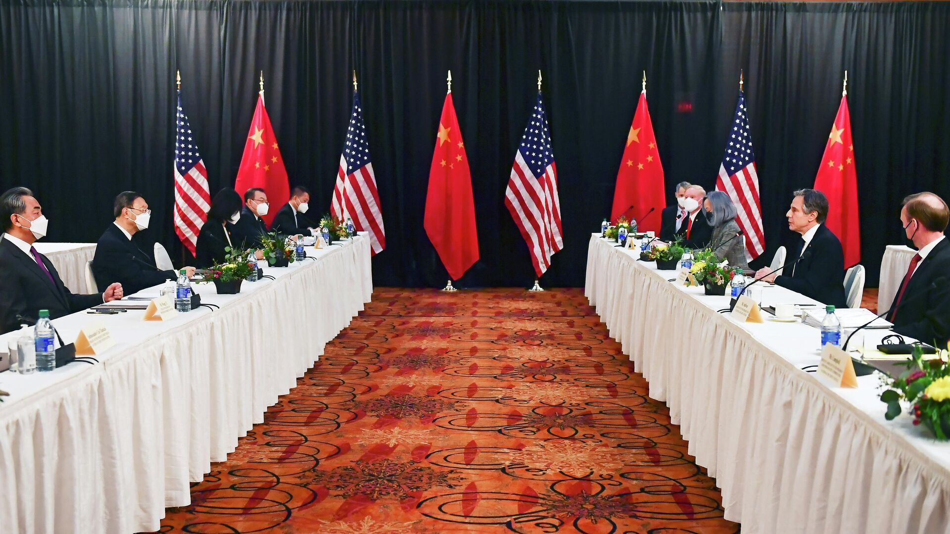 В Американской торговой палате оценили новые санкции против России