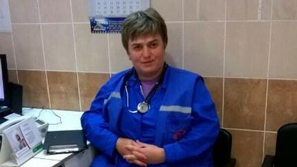 Елена Гайнуллова