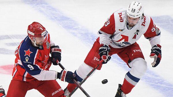 Антон Слепышев и Антон Ландер (слева направо)