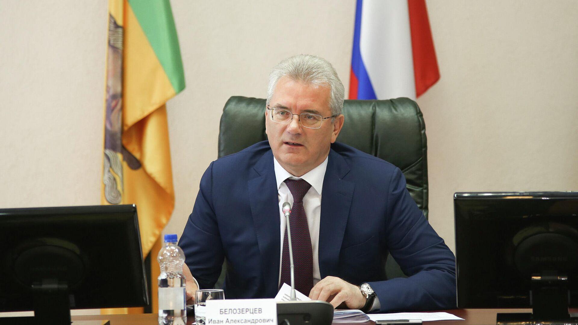 Пензенский депутат оценил работу губернатора Белозерцева