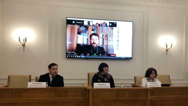Впервые в России пройдет теологический семинар для вузов и журналистов