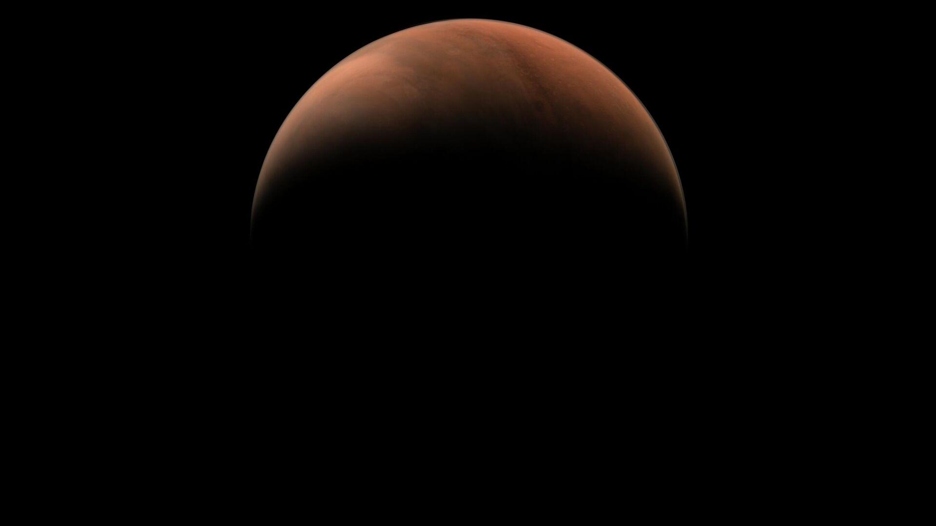 Марс - РИА Новости, 1920, 27.04.2021