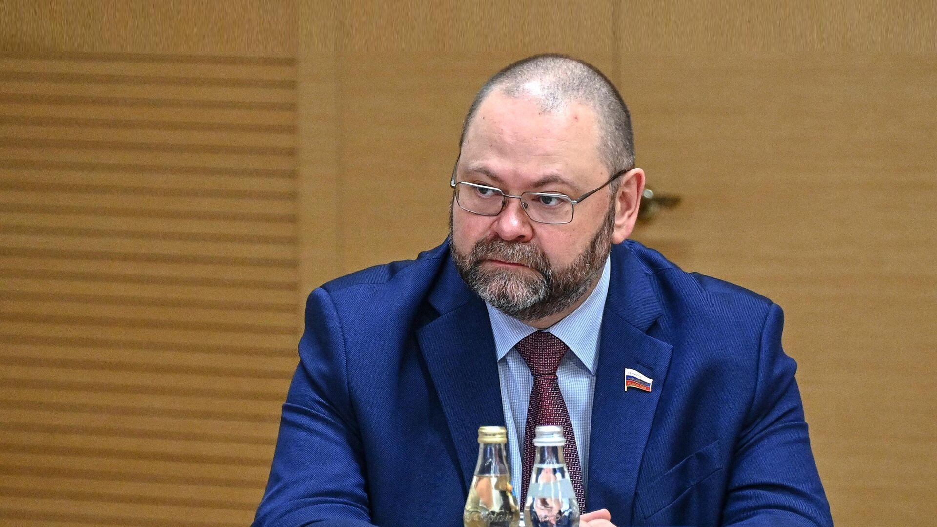 Врио губернатора Пензенской области посетил