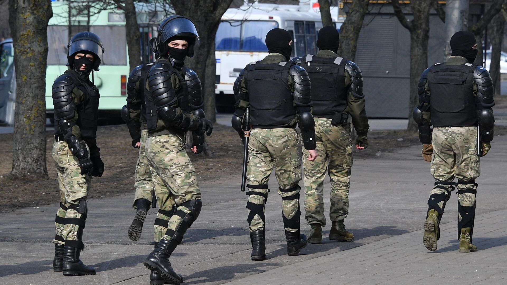 Песков рассказал о работе спецслужб по делу о заговоре против Лукашенко