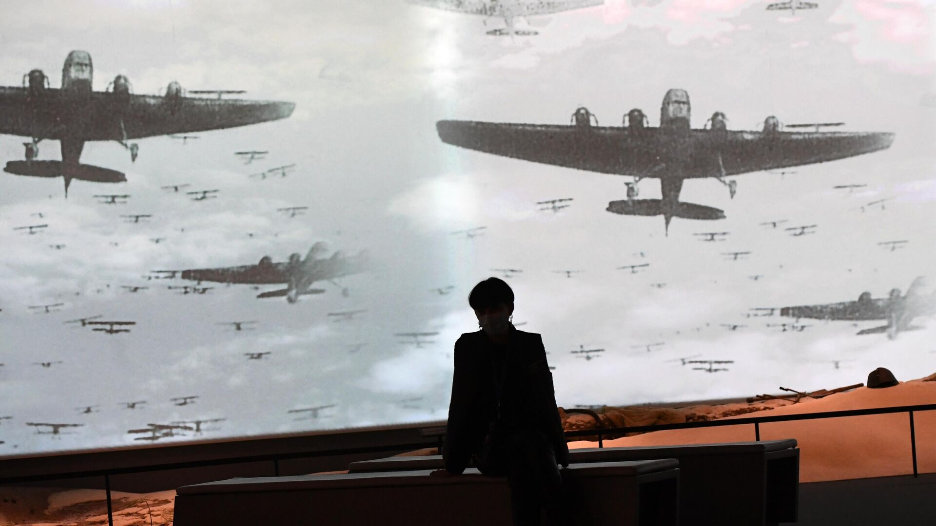 NI рассказал, как США готовятся к третьей мировой войне