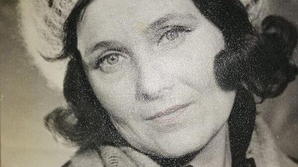 Лидия Шалганова