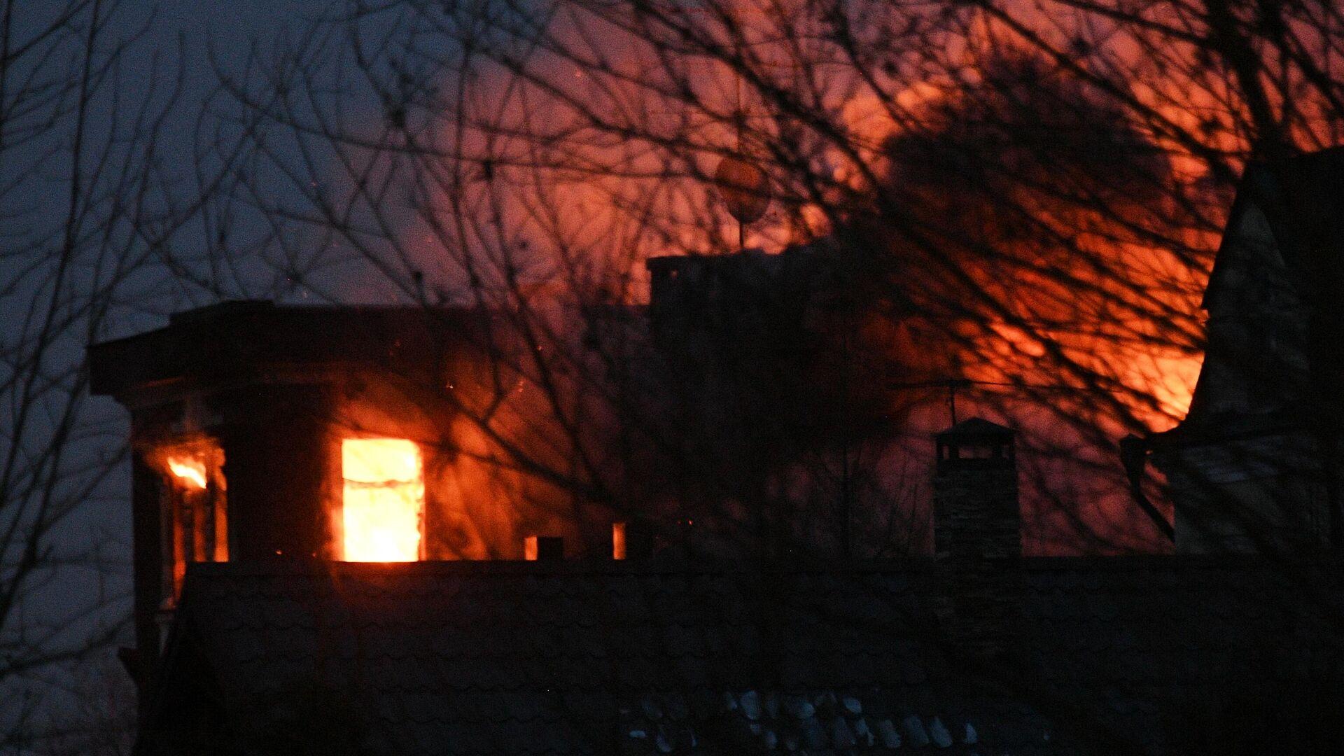 Источники сообщили о состоянии тела мужчины, начавшего стрельбу в Мытищах