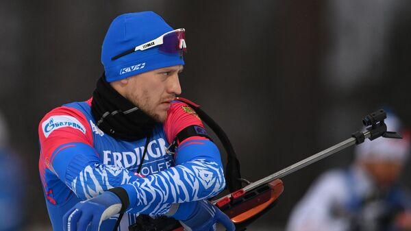 Семен Сучилов