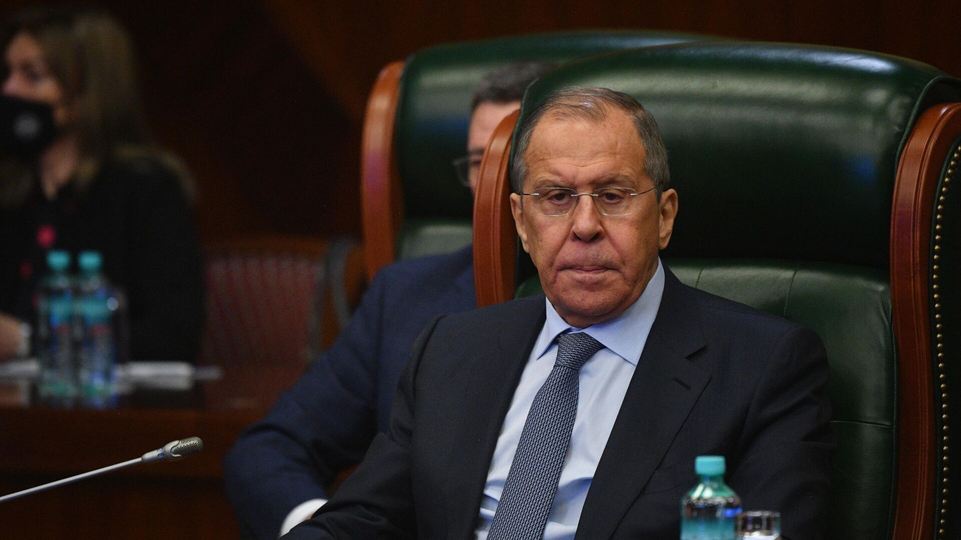 Лавров оценил успехи в урегулировании индо-китайского конфликта в Ладакхе
