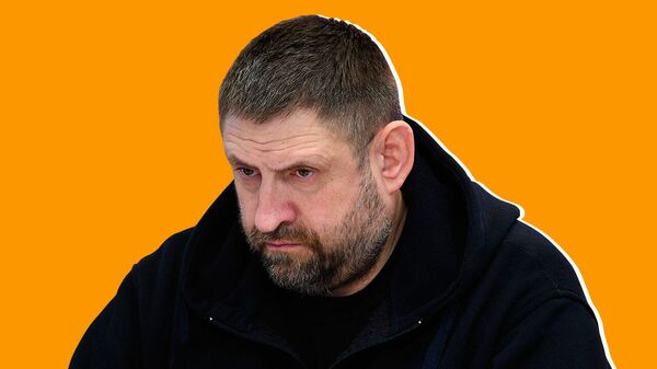 LIVE. Александр Сладков о ситуации в Донбассе и заговоре в Иордании
