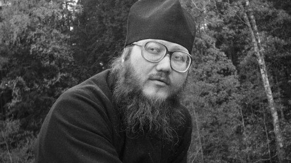 Игумен Андроник (Трубачев)