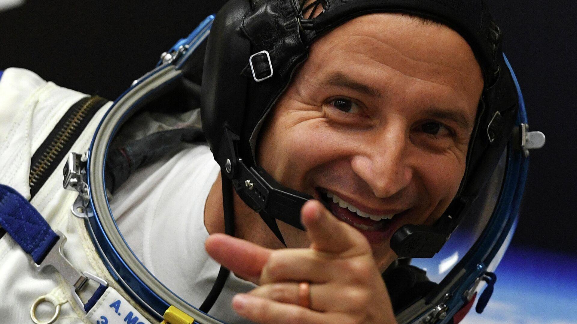 Космическое белье: что у космонавтов под скафандром