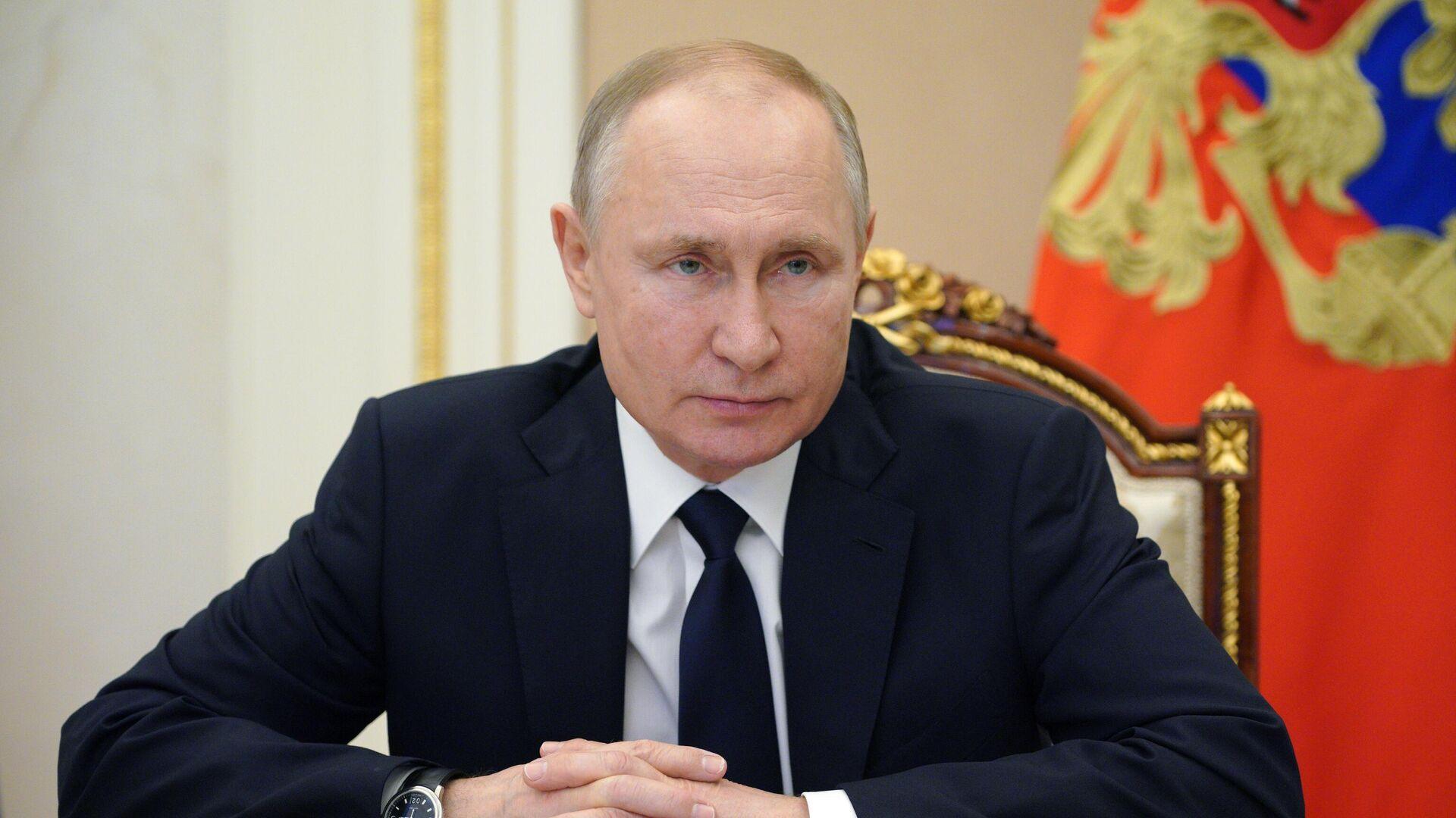 Неуместная фотография Путина в индийской газете возмутила читателей