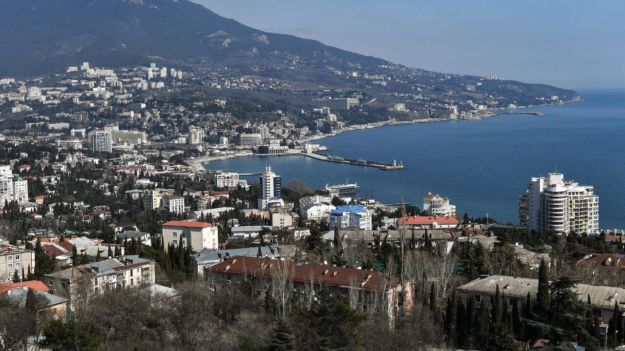 Крупнейшим российским банкам нет нужды работать в Крыму, заявил глава ВТБ
